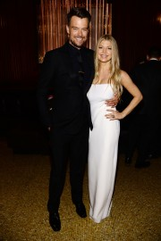 NEW YORK, NY - JUNE 10: Fergie Duhamel and Josh Duhamel attend the amfAR Inspiration Gala New York 2014 at The Plaza Hotel on June 10, 2014 in New York City. Dimitrios Kambouris/Getty Images/AFP